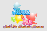 Updated Alluna and Brie Logo
