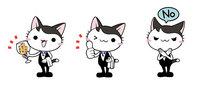 会社のイメージキャラクター、会社ロゴの作成依頼