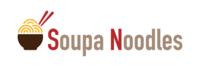 Soupa Noodles Logo