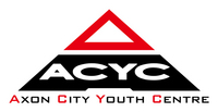 Axon City Youth Centre Logo