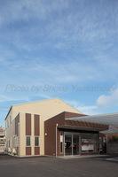 クリニックの院内、建物等の撮影