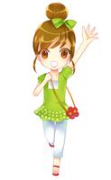 iPhoneソフト「声で応援」追加キャラ 千葉/宮崎/岡山
