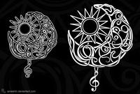バンドのロゴマーク