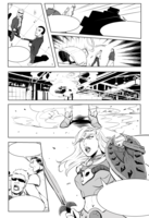 Deliverable of 8ページの漫画本 TOYBOX
