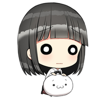 SDキャラクターと表情差分の依頼