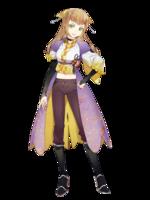 【継続】同人ゲームキャラクターのデザイン及び立ち絵