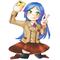 格安SIMのブログキャラクター制作を募集します。