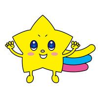 私塾のマスコットキャラクター