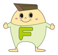 月刊ニューズレターのキャラクター作成