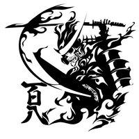 チームロゴのデザイン